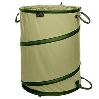 fiskars 30 gallon kangaroo gardening bag