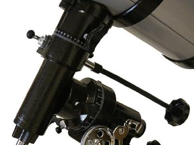 Seben 1000 114 star sheriff eq3 reflektor teleskop spiegelteleskop