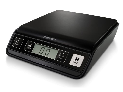 Price comparison product image The Best M5 SCALE, 5LB DIGITAL POSTAL SCALE, USB CONNECTIVITY