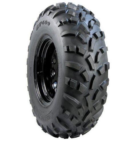 Carlisle AT489C ATV Tire  - 24X10-11 by Carlisle