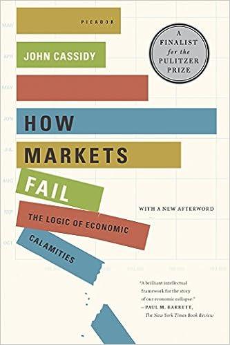 How Markets Fail: The Logic of Economic Calamities: Amazon ...