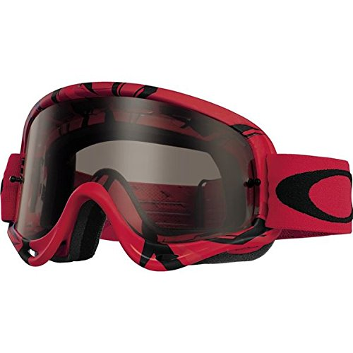 Red Goggles - 4