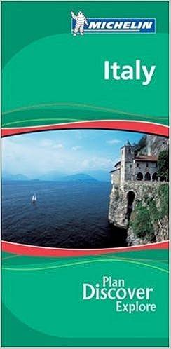 9e Michelin Green Guide Germany