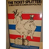 Ticket-Splitter, Walter DeVries and V. Lance Tarrance, 0802813941