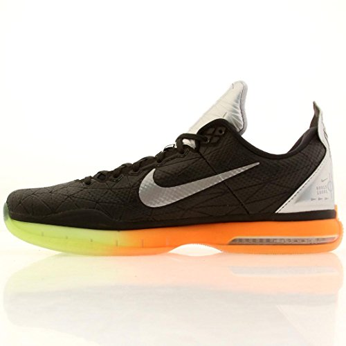 X Nike Kobe volt Black Uomo Basket Color Scarpe Multi da BB5wRUpq7