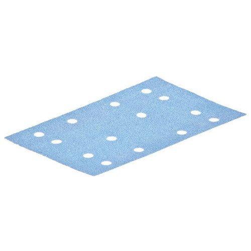 Festool 497121 P150 Grit, Granat Abrasives, Pack of 100