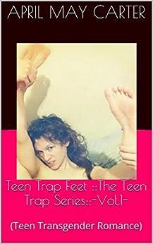 Teen tranny traps