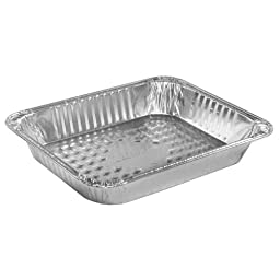 4025-40-100U 1/2 Medium Steam Table Pan (Case of 100)