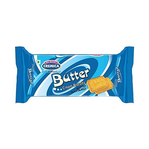 CREMICA Butter Cream 100gm X 5 Pcs