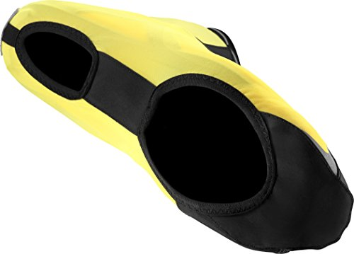 Mavic Cosmic Ulti shoe cover YELLOW MAVIC/Bk