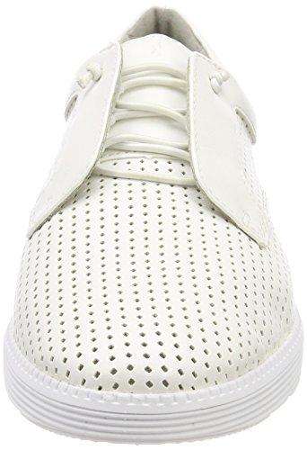 Tamaris Damen 23626 Sneaker Weiß (White)