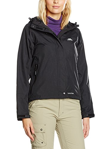 2010 Womens Snowboard Jacket - 1