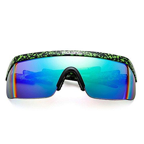Estados De De UV Y Color Gafas Gafas Sol NO27 Sol Coloridas De Gafas Unen Montura KTYX Grande NO28 Viaje Unidos Gafas De de Protección Los Europa Sol De wOqx04Zt