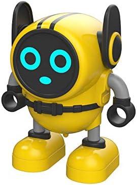 Juego Toy Spinning Top Robot Battle Gyro Pull Back Car Girando en ...