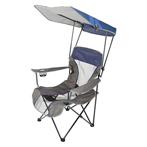Kelsyus Original Canopy Chair (Blue)