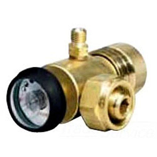 TurboTorch AR-B Acetylene Torch Regulator (0386-0725) by TurboTorch (Image #1)