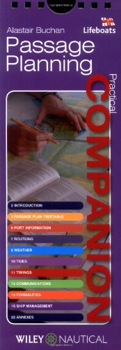 Landfall Navigation - Passage Planning Companion (Practical Companions)