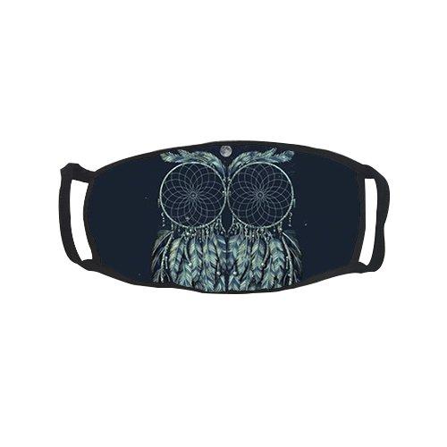 Promini Dream Catcher Owl Adult Fashion Comfortable Reusable