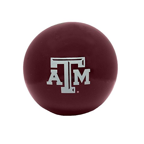 Planet Dog Texas A&M Orbee-Tuff Ruff Ball, 4″, Aggie Maroon For Sale