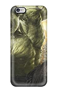 Best 8038869K25816658 New Hulk Tpu Case Cover, Anti-scratch Phone Case For Iphone 6 Plus