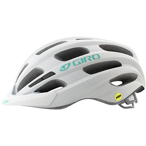 Giro Vasona MIPS Helmet – Women's Matte White/Silver, One Size Review