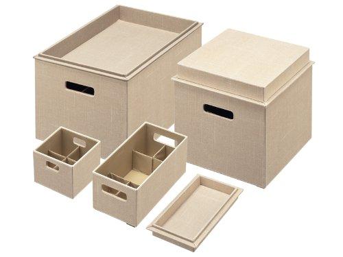 Rubbermaid 1813083 Bento Storage Box with Flex Dividers, ...