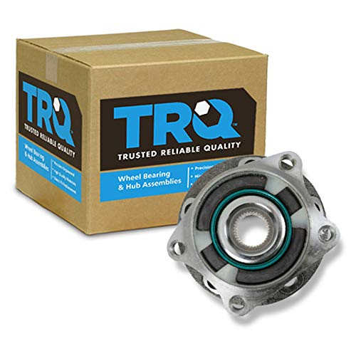 Wheel Bearing & Hub Assembly Rear for Volvo 60 70 80 Series AWD