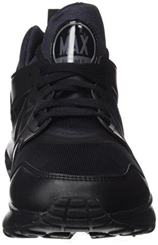 Nike Air Max Prime Hardloopschoen Zwart / Zwart / Donkergrijs