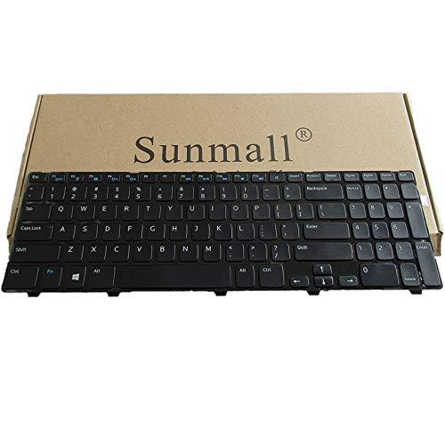 reemplazo de teclado para Dell inspiron, altitud ver modelos