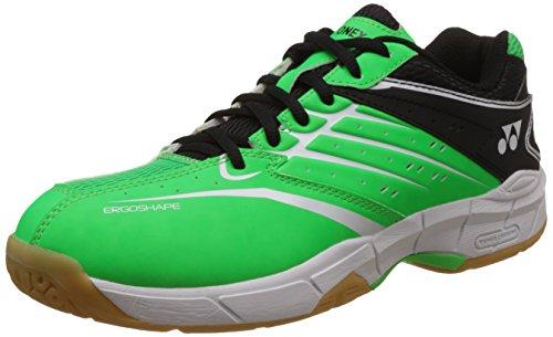 Yonex POWER CUSHION Comfort Advance, Badmintonschuhe, Squashschuhe, Tischtennisschuhe, Volleyballschuhe, Hallenschuhe (43)