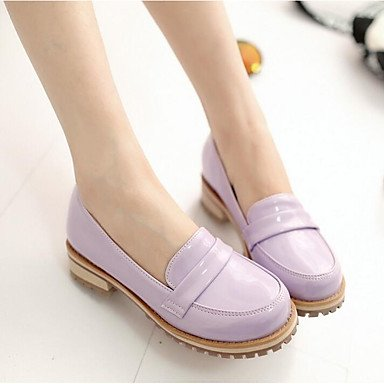 Flat US5 UK3 Casual RTRY Canvas CN34 EU35 Sneakers Spring Women'S White Comfort Pu Comfort qaTwz