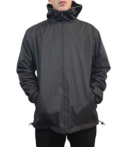 Line Double Layer Jacket - 5