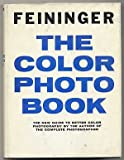 Color Photo Book, Andreas Feininger, 0131521810