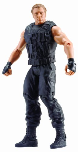 WWE Series #33 Superstar Dean Ambrose Figure by Mattel