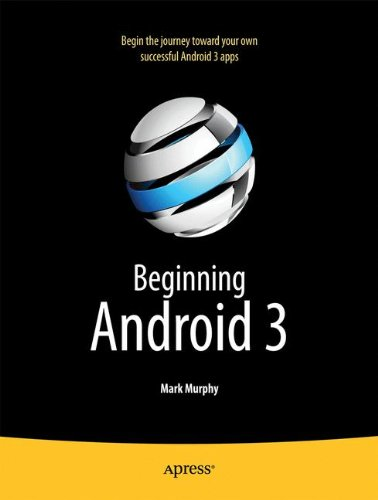 Beginning Android 3