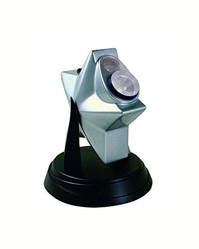 Parrot Uncle 270 Degree Rotating Laser Twilight Stars Hologr