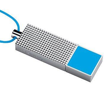 st-dupont-2gb-usb-blue-lacqer-flash-drive-key