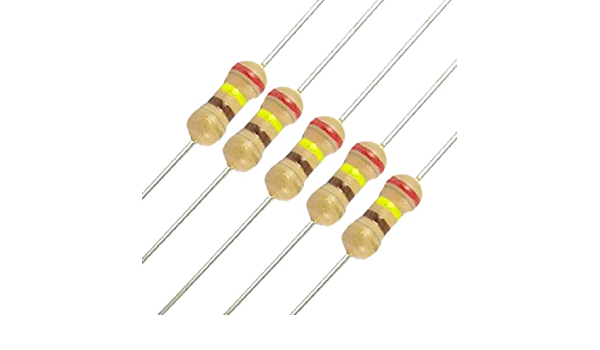 Resistance 1//4w 0,25w 91 ohms 5/% lot of 2-50 pieces degressive price