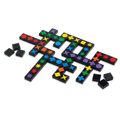 MindWare Qwirkle Board Game by MindWare
