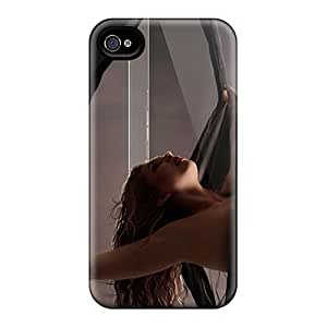 Iphone 4/4s KpTpT13682YJLvz The Moon Night Tpu Silicone Gel Case Cover. Fits Iphone 4/4s