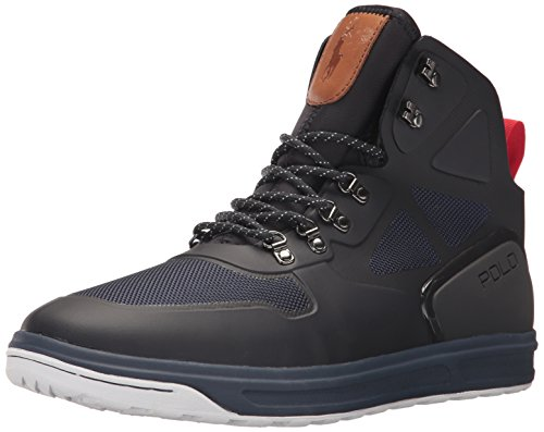 Ralph Lauren Polo Men ALPINE200 Sneaker Newport Navy