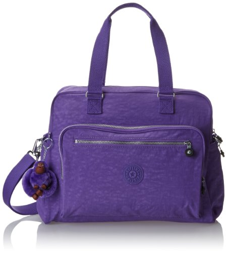Kipling Alanna Baby Bag With Multiple Compartments Vivid