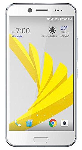 HTC Bolt 32GB Sprint No-Contract 4G LTE 5.5
