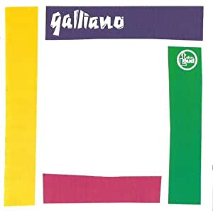 Galliano Food Store