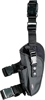 UTG Elite Tactical Leg Holster (Left Handed)
