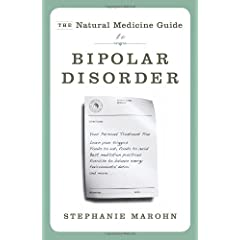 Learn more about the book, The Natural Medicine Guide to Bipolar Disorder