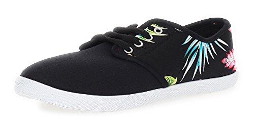 Damen AE AE Sneakers Schwarz Damen Sneakers WBqzZC