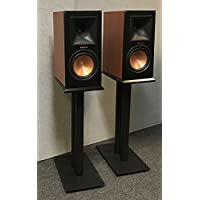 Klipsch All Steel 24 Speaker Stand Fill-able by Vega A/V