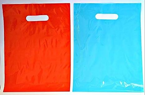 Amazon.com: 150rojo y azul, 1.5mil, 9x ...