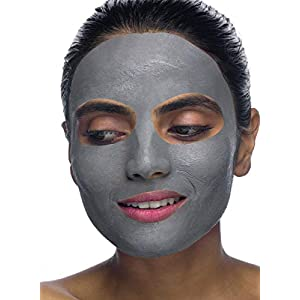SUGAR Cosmetics Power Clay 3-min Pore Cleansing Mask with Charcoal, 50 ml